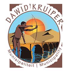 Dawid Kruiper Municipality Logo