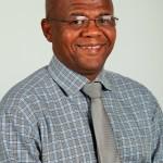 Mr Elias Ntoba: Municipal Manager